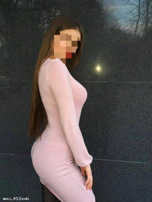 Индивидуалка Крестина, 26 лет, метро Бульвар адмирала Ушакова