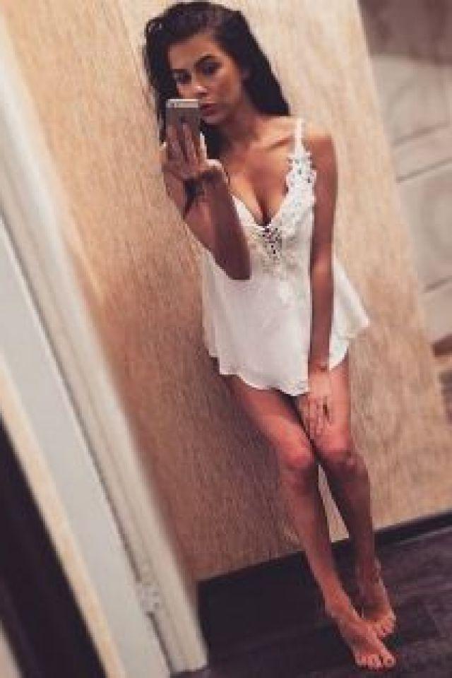 Индивидуалка Милана, 39 лет, метро Смоленская