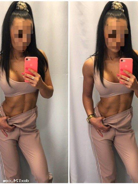 Проститутка Алеся, 21 год, метро Кузнецкий мост