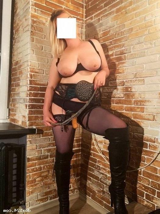 Проститутка Дина, 41 год, метро Мякинино