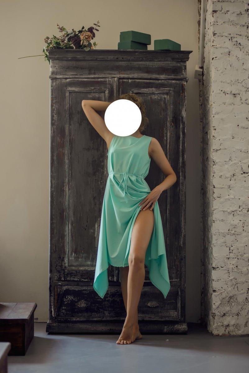 Проститутка Кристя, 33 года, метро Улица Горчакова