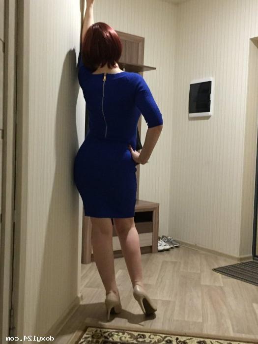 Проститутка Надин, 38 лет, метро Лермонтовский проспект