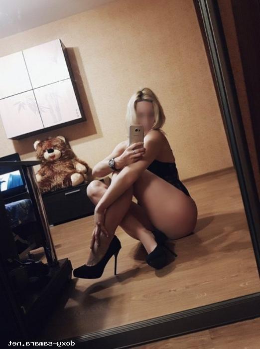 Проститутка ВАСИЛИНА, 28 лет, метро Лефортово