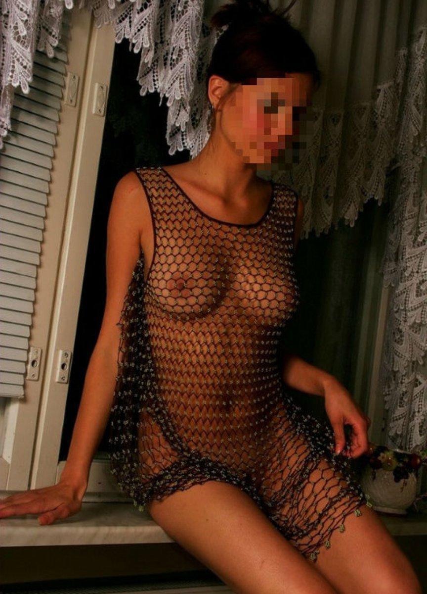 Проститутка ВИТА, 35 лет, метро Мякинино